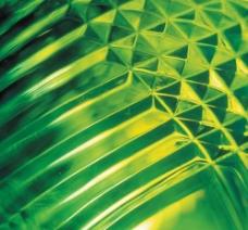 绿色酒瓶图片