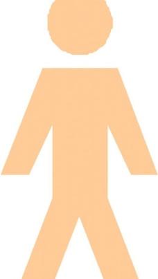 男性标志图片