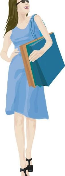 图书馆看书小人图片,上学 上课 校车 听课 各种动作
